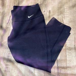 Nike Dri Fit sports leggings